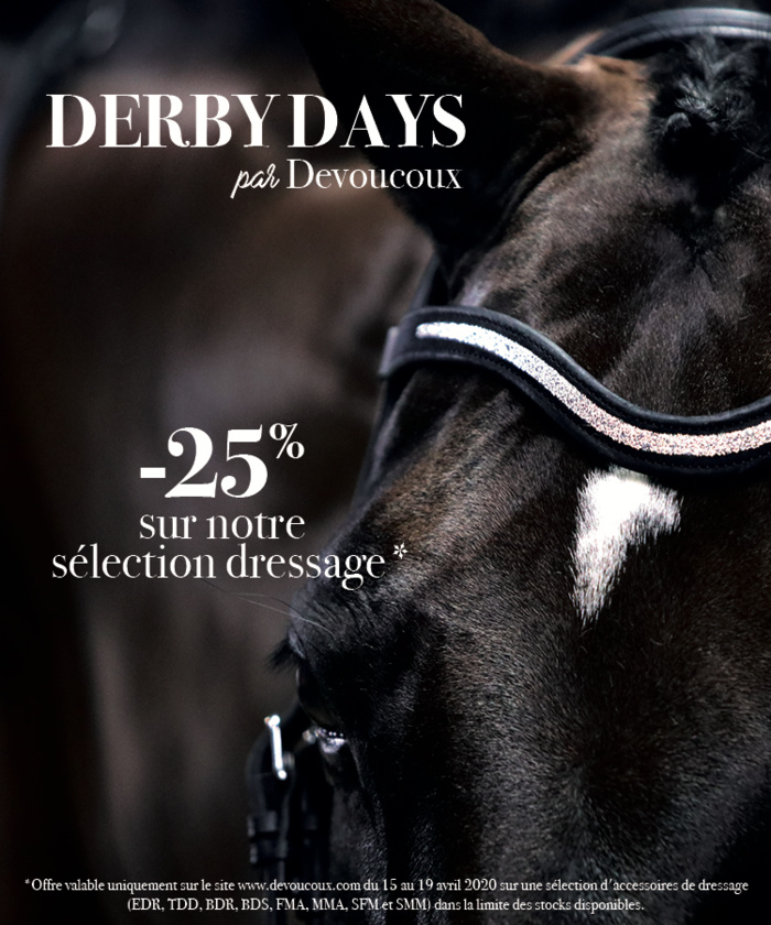Les derby days de Devoucoux