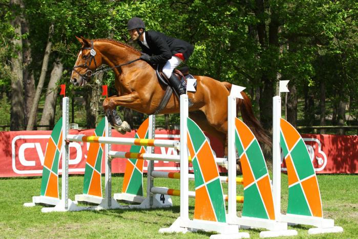 Fontainebleau Grand Prix Classic - CCI *