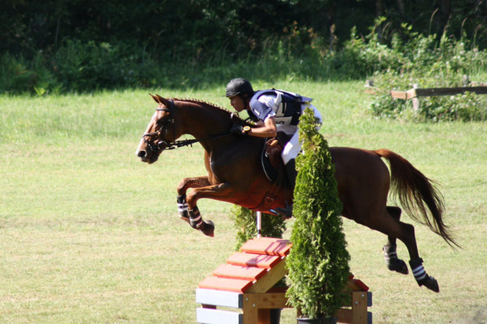 Saumur Pro 3 - Juin 2015