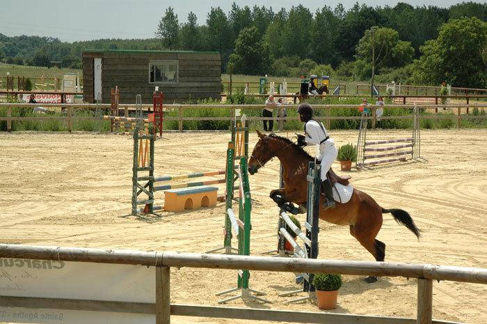 Championnats régionaux cce ponam à Mettray - Dimanche 08 06 08 - (37)