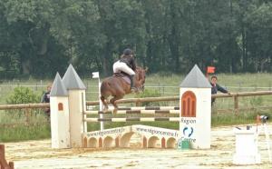 Tournée des As et Championnats régionaux Centre Val de Loire