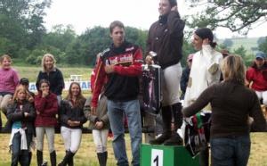 Concours complet à Dangeul (72)